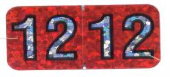 Year Codes