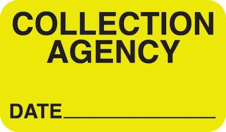Collection Agency
