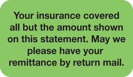 Your Insurance Covered