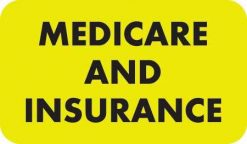 Medicare and Insurance