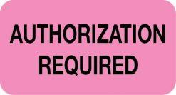 Authorization Required