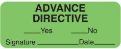 Advanced Directive