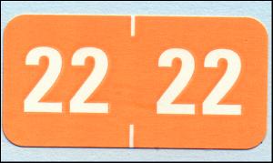 Tab Match 2022 Year code label