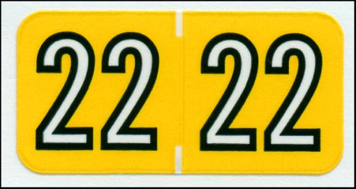 Barkley match 2022 Year Code Label